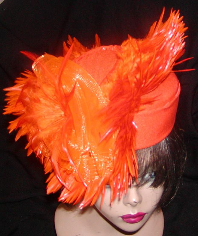 BuckramHatFrames.homestead.com/covered-hats by Kay\'s Art of Millinery